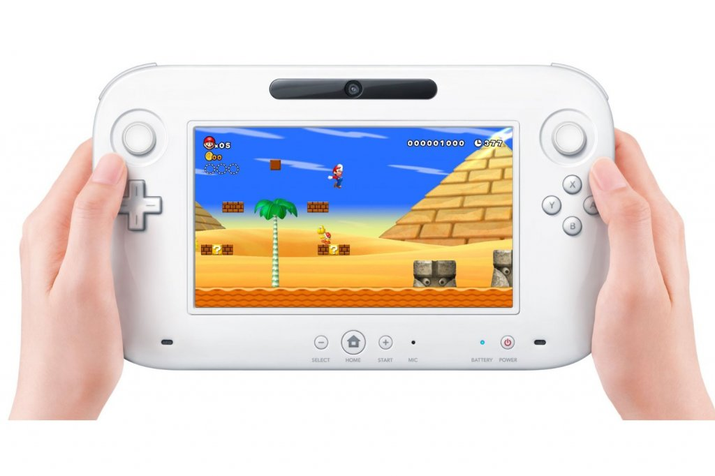 nintendo wii u console prices. Black Bedroom Furniture Sets. Home Design Ideas